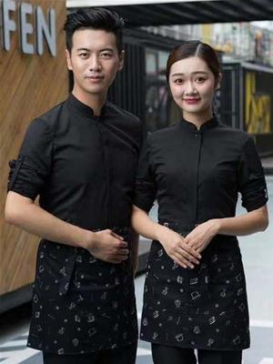 黑色酒店服