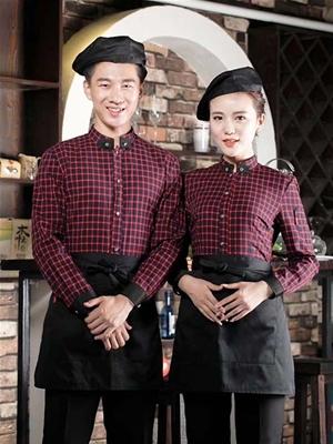 红色格子酒店服
