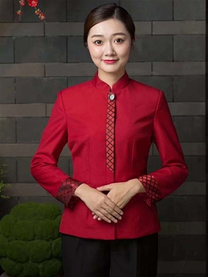 红色酒店服