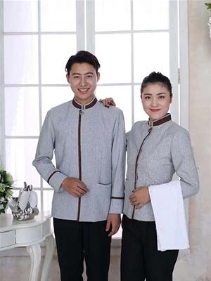 简约风格酒店服