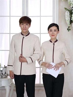 米色酒店服