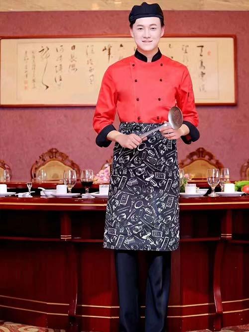 中国红酒店服