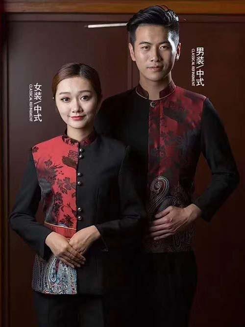 中式酒店服