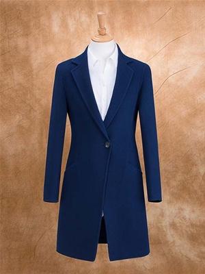 YW-21W兰女大衣