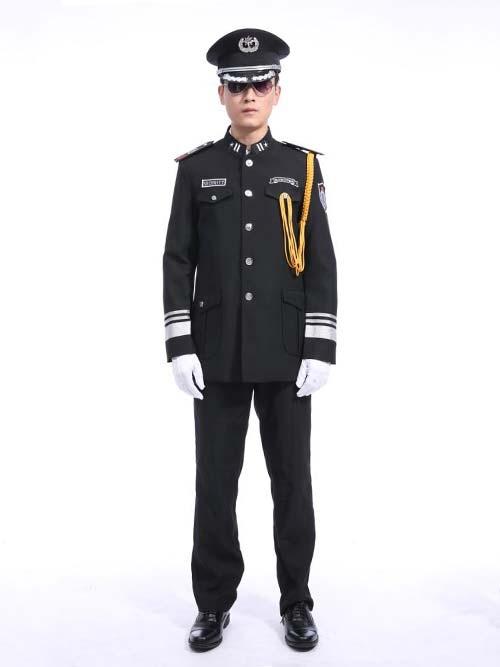 保安服016