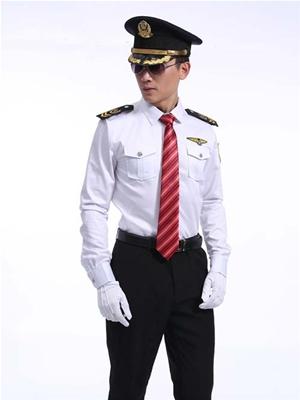 保安服018
