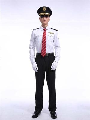 保安服020