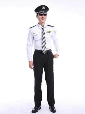 保安服022