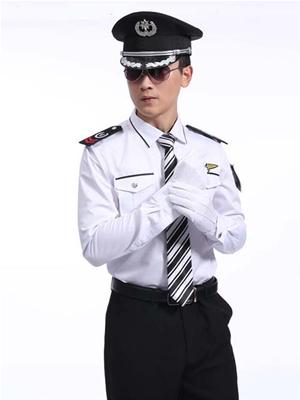 保安服025