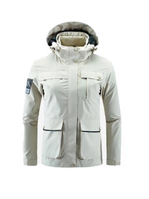 羽绒服女款冬季韩版宽松加厚外套